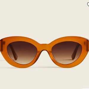 Florence sunglasses Jcrew